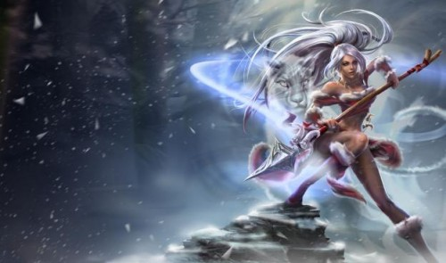 _animal_boots_league_of_legends_long_hair_nidalee_official_art_polearm_ponytail_silver_hair_snow_spear_weapon__JNWrfLqmfd.jpg