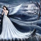 fantasy-kobieta-aniol-noc