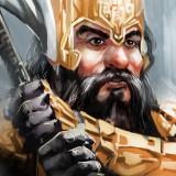 dwarf_king___sketch_30_min_by_murilo_araujo-d756ynk