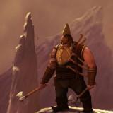 dwarven_axeman_by_mr_werewolf_art-d5n1nhd
