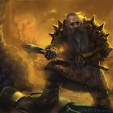 dwarven_battlesmith_by_jackalscutlass-d5ml5qd