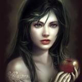132988_kobieta-jablko-fantasy