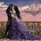 FantasyArtWorldAnimesRahimaStrouse
