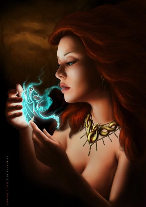 Magic_Dragon_by_KalinaMalina.jpg