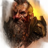 dwarf_portrait_by_muratgul-d9ig5sc