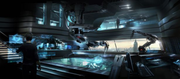 Piętro Strażników Galaktyki Qua2